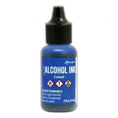 Adirondack Alcohol Ink - Lights - Shell Pink