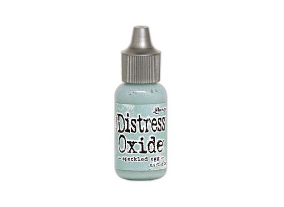 Distress Oxide Reinkers - Broken China