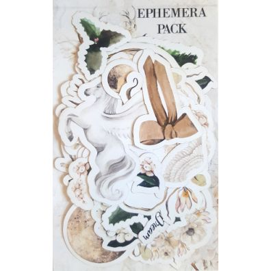 13arts Die-cuts - Ephemera - Dreamland