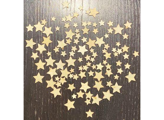 Add On November - EKSTRA Wood Veneer - Stjerner