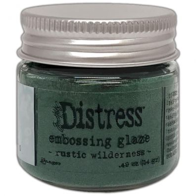 Distress Paint 1oz - Antiqued Bronze