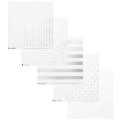 "Teresa Collins Paper Collection - 12""x12"" Mønster Acetate"
