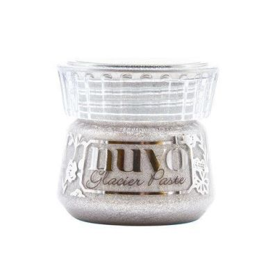 Nuvo Glacier Paste - Quicksilver