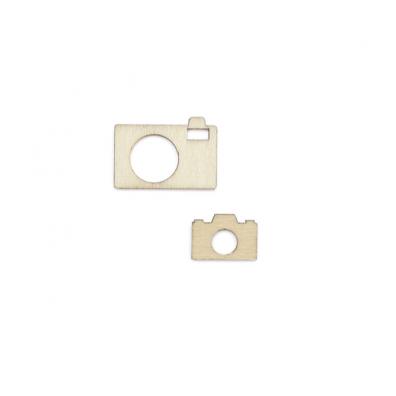 Add On Januar - EKSTRA Cameras - Veneer fra American Crafts