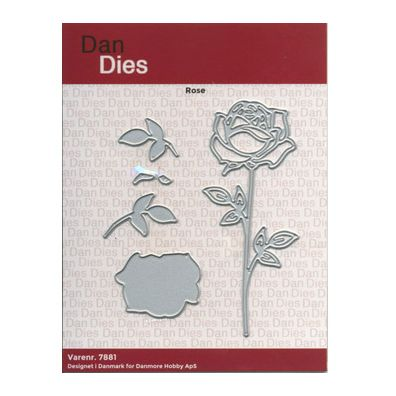Dan Dies - Konfirmand