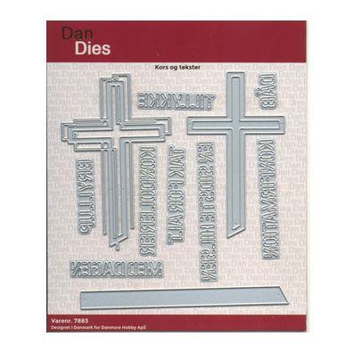 Dan Dies - Små Rektangler - A7 & A8