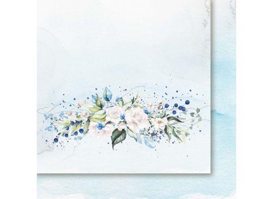 A Walk in the Clouds 12x12 Paper Pad fra Paper Heaven