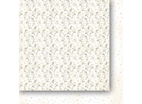 In Love 12x12 Paper Pad fra 13arts