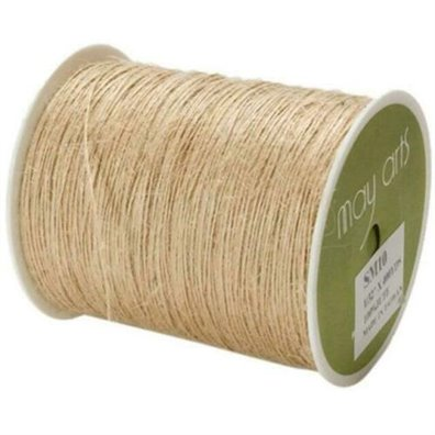 Add on Maj - May Arts Natural twine 400 yards