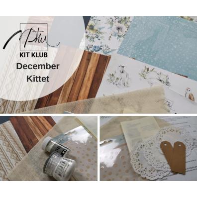 December Kit 2016