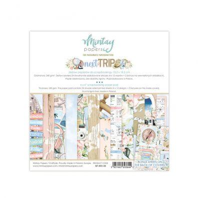 Mintay Papers - Nightfall 12x12 Paper Pad