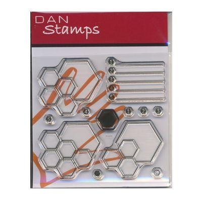 Dan Stamps - Organiseret