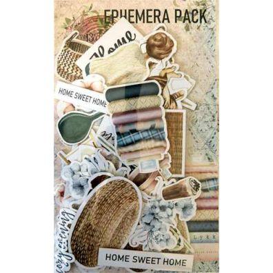 Aurora Ephemera Pack fra 13arts