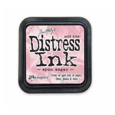 Distress Ink Pad - Spun Sugar