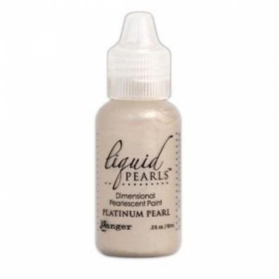 Liquid Pearls - Platinum