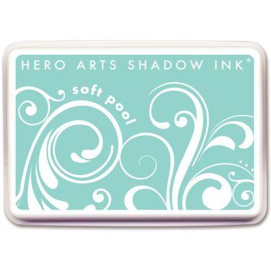 Hero Arts Shadow Ink Soft Pool