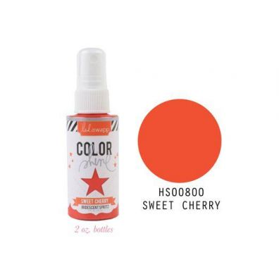 Heidi Swapp Color Shine Sweet Cherry