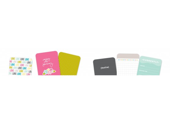 Project Life Core Kit - Blush Edition