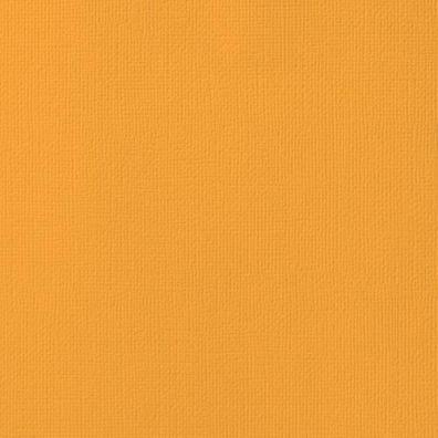 "Karton 12""x12"" Tangerine American Crafts"