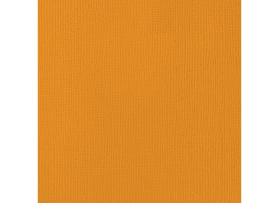 "Karton 12""x12"" Butterscotch American Crafts"