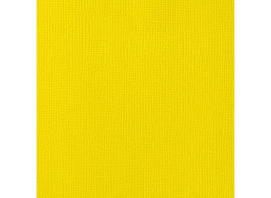 "Karton 12""x12"" Lemon American Crafts"