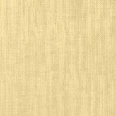 "Karton 12""x12"" Butter American Crafts"