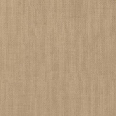 "Karton 12""x12"" Brown Sugar American Crafts"