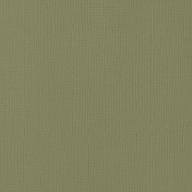 "Karton 12""x12"" Olive American Crafts"