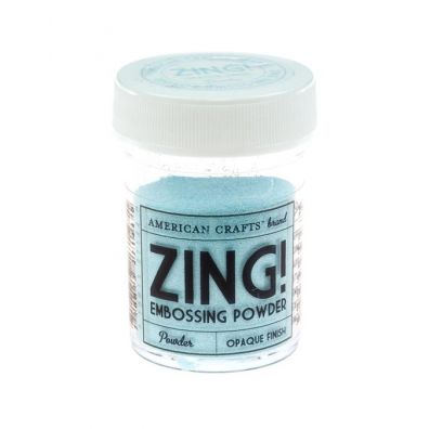 Zing Embossing pulver Powder