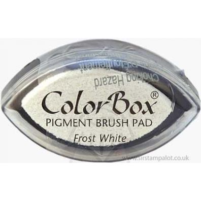Colorbox Chalk Cat-eye Frost White