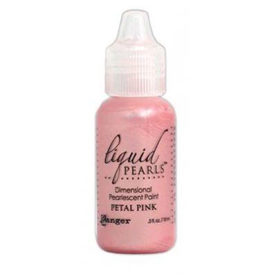 Liquid Pearls - Petal Pink