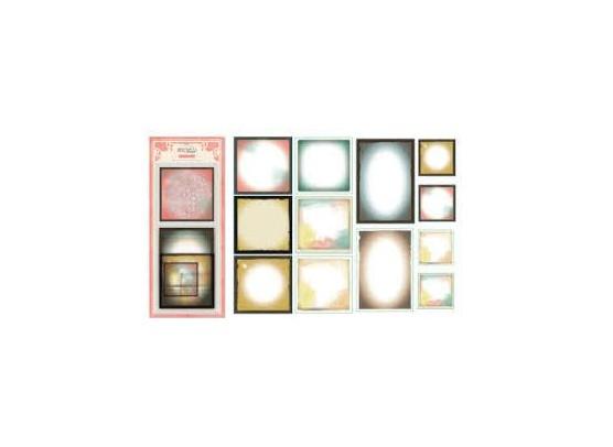 Crate Paper DIY Shop Photo Overlays