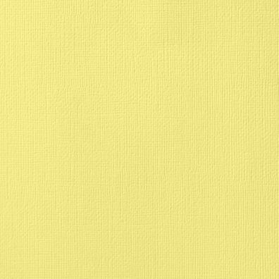 "Karton 12""x12"" Canary American Crafts"
