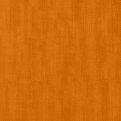 "Karton 12""x12"" Rust American Crafts"