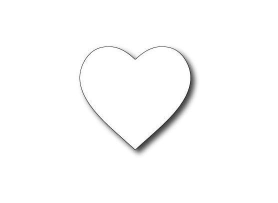 Memory Box Dies Cupid Heart