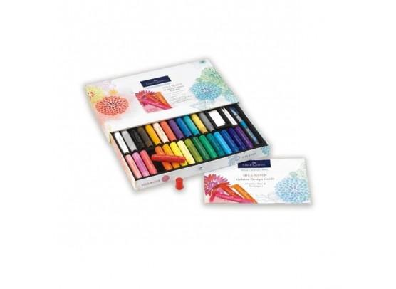 Faber Castell Gelatos Mix & Match Gift Set