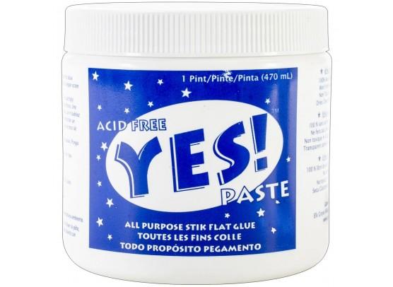 Yes paste - All purpose stik flat glue