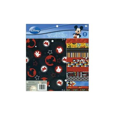 EK Success Disney Mickey Paper Pad