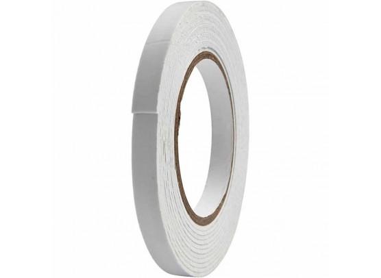 3D Foam Tape 12 mm x 5 m - 2mm tyk