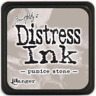 Distress Ink Mini - Pumice Stone