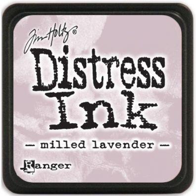 Distress Ink Mini - Milled Lavender