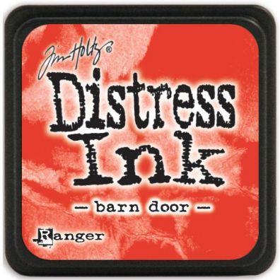Distress Ink Mini - Barn Door