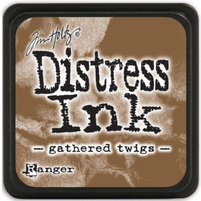 Distress Ink Mini - Gathered Twigs