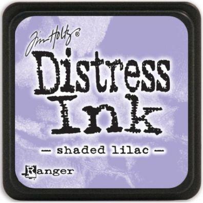 Distress Ink Mini - Shaded Lilac