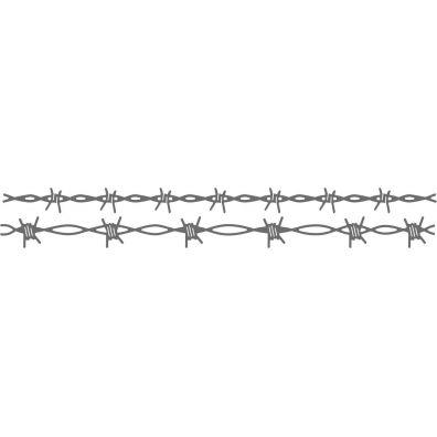 Cherry Lynn Dies - Barbed Wire