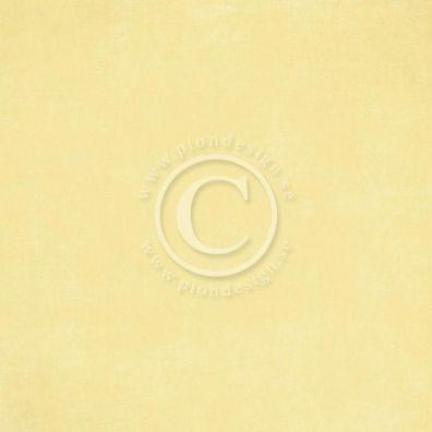 Pion Palette Yellow I Mønsterpapir fra Pion Design