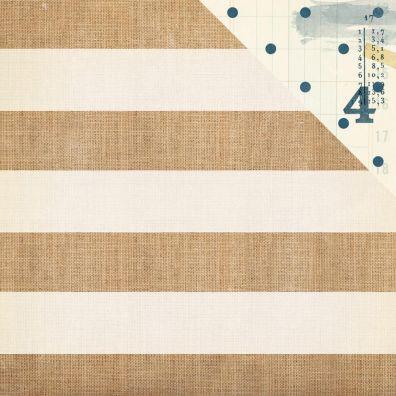 Crafts Market Textures Mønsterpapir fra Crate Paper