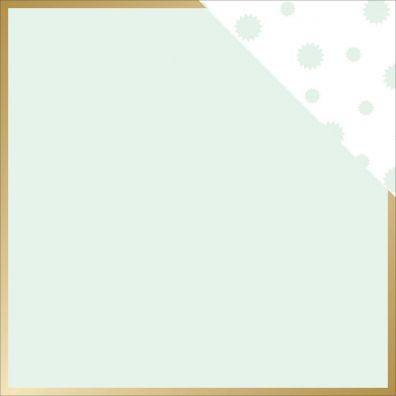 Collectors Edition Guilded 12x12 Mønsterpapir fra Teresa Co
