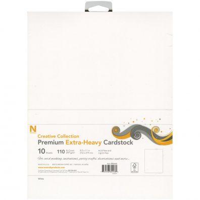 Neenah Premium Extra-Heavy Cardstock