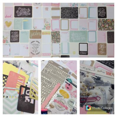 August Project Life Kit 2015